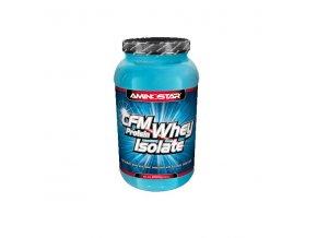 PROTEIN Aminostar Pure CFM Protein Isolate 90 2000g  + šťavnatá tyčinka ZDARMA