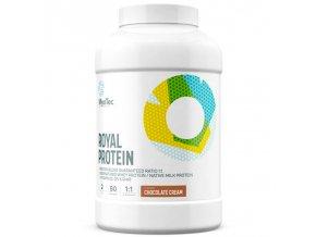 PROTEIN Myotec Royal Protein 2000g  + šťavnatá tyčinka ZDARMA