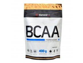 Hi Tec Nutrition Diamond line BCAA professional 400g  + šťavnatá tyčinka ZDARMA