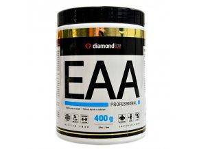 Hi Tec Nutrition Diamond line EAA professional amino 400g  + šťavnatá tyčinka ZDARMA
