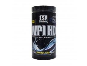 PROTEIN LSP Nutrition WPI HD 1000g whey hydrolysate  + šťavnatá tyčinka ZDARMA