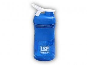 LSP Nutrition Blender bottle 20 oz lahev LSP  + šťavnatá tyčinka ZDARMA