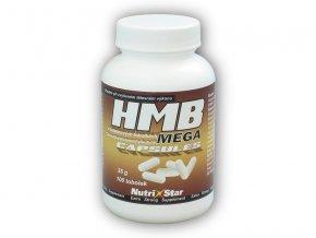 Nutristar HMB 250 mg 100 kapslí