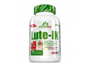 Amix GreenDay Lute-IN 90 softgels