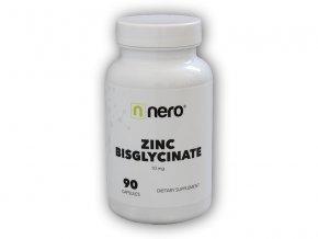 NeroDrinks Zinc Bisglycinate 90 kapslí