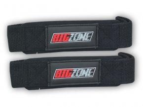 BigZone Trhačky černé