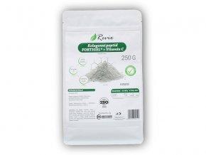 Revix by Maxxwin Kolagenní peptidy natural 250g  + šťavnatá tyčinka ZDARMA