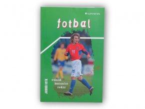Grada Publishing Fotbal - trénink budoucích hvězd
