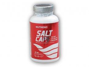 Nutrend Salt Caps 120 kapslí