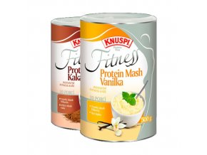Knuspi Fitness Protein Mash 500g