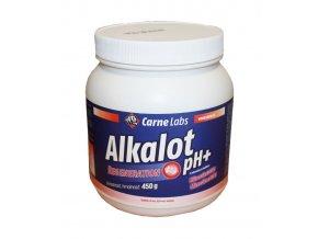Carne Labs Alkalot ph+ 450g  + šťavnatá tyčinka ZDARMA
