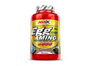 Amix EGG Amino 6000 120 tablet