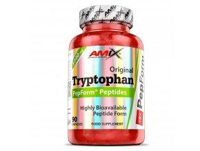 Amix Tryptophan Peptide PepForm 90 kapslí