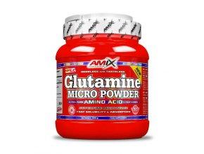 Amix L-Glutamine 1000g  + šťavnatá tyčinka ZDARMA