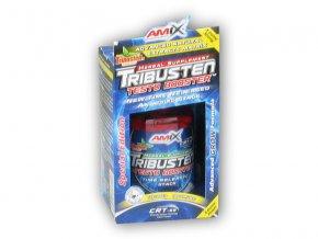 Amix Tribusten 125 kapslí  + šťavnatá tyčinka ZDARMA