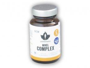 Puhdistamo Nivel Complex (kloubní výživa) 30 kapslí  + šťavnatá tyčinka ZDARMA