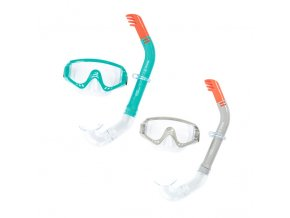 Potápěčská sada senior SECRET BAY (brýle + šnorchl)