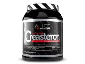 Hi Tec Nutrition Creasteron upgrade 2640g + 60 kapslí  + šťavnatá tyčinka ZDARMA