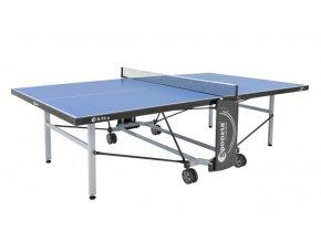 Sponeta S5-73e pingpongový stůl modrý  + šťavnatá tyčinka ZDARMA