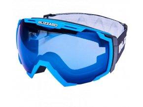 Lyžařské brýle BLIZZARD 926DAVZSO  + šťavnatá tyčinka ZDARMA