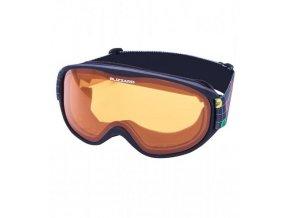 Lyžařské brýle BLIZZARD 929DAO  + šťavnatá tyčinka ZDARMA