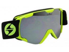 Lyžařské brýle BLIZZARD 952DAO  + šťavnatá tyčinka ZDARMA