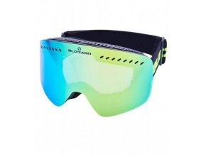 Lyžařské brýle BLIZZARD 983MDAVZO  + šťavnatá tyčinka ZDARMA