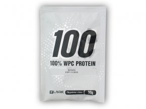 PROTEIN Hi Tec Nutrition BS Blade 100% WPC protein 30g