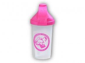 LSP Nutrition Shaker LSP šejkr 500ml pink
