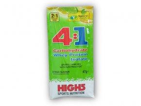 High5 Energy drink 4:1 47g