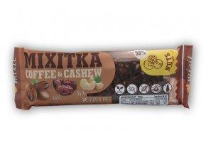 Mixit Mixitka bez lepku káva + kešu 44g