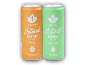 Puhdistamo Natural Energy Drink 330ml