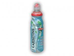 Nutrend Carnitine Activity drink + Caffeine 750ml