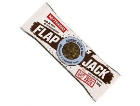Nutrend FlapJack bezlepkové 100g