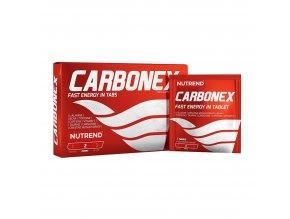 Nutrend Carbonex 12 tablet