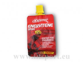 Enervit Enervitene Sport 60ml energetický gel
