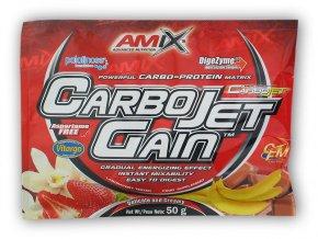 Amix CarboJet Gain 50g sáček