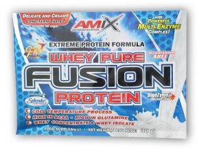 PROTEIN Amix Whey Pure Fusion Protein 30g sáček
