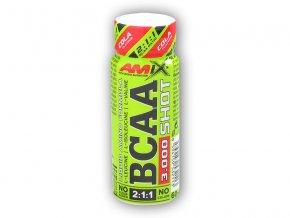 Amix High Class Series BCAA 3000 2:1:1 Shot 60ml ampule