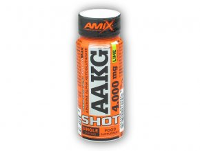 Amix AAKG Shot 4000mg ampule 60ml