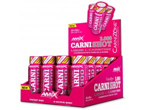 Amix CarniShot 3000 60ml