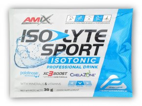 Amix Performance Series Isolyte Sport Isotonic ESD Powder 30g AKCE