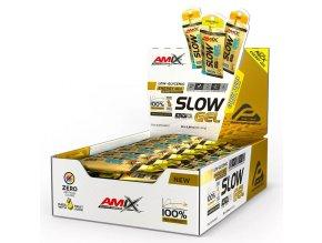 Amix Performance Series Slow Gel 45g