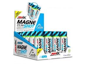 Amix Performance Series Magne Shot Forte 375mg 60ml
