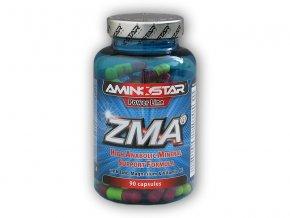 Aminostar ZMA 90 kapslí  + šťavnatá tyčinka ZDARMA