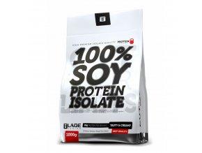 PROTEIN Hi Tec Nutrition BS Blade SPI soy protein isolate 1000g  + šťavnatá tyčinka ZDARMA
