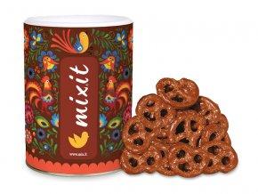 Mixit Mixit preclíky - Mléčná čokoláda 250g