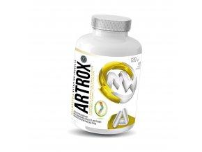 Maxxwin Artrox 120 kapslí  + šťavnatá tyčinka ZDARMA