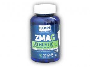 USN ZMAG Athletic 120 kapslí  + šťavnatá tyčinka ZDARMA