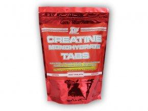 ATP Nutrition ATP Creatine Monohydrate 800 tablet  + šťavnatá tyčinka ZDARMA